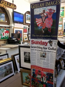 Gullah Art Charleston City Market