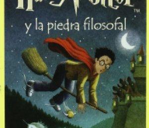 Harry Potter en el español