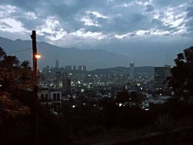 Obispado Monterrey