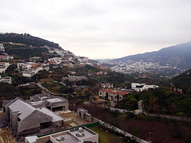 San Pedro Monterrey