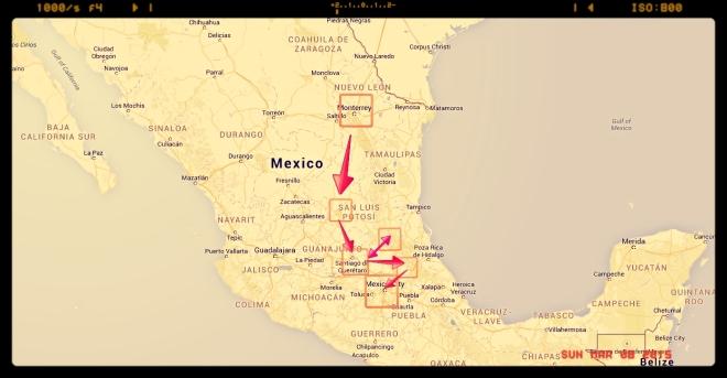 NOLA to Bogotá Part 2