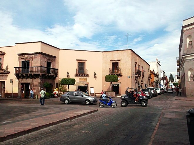 Location Independent Living Querétaro