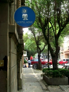 Location Independent Living Hostel Home La Roma DF